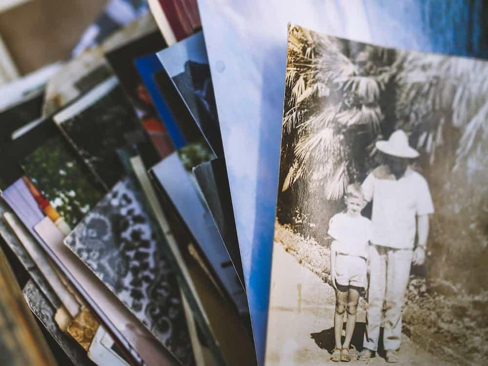 Fotografies i records