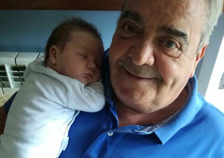 Josep Perich Rodó, l'home afable