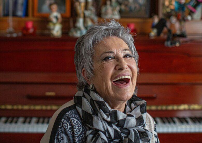 Montserrat Anguera i Puig, energia natural i forjada