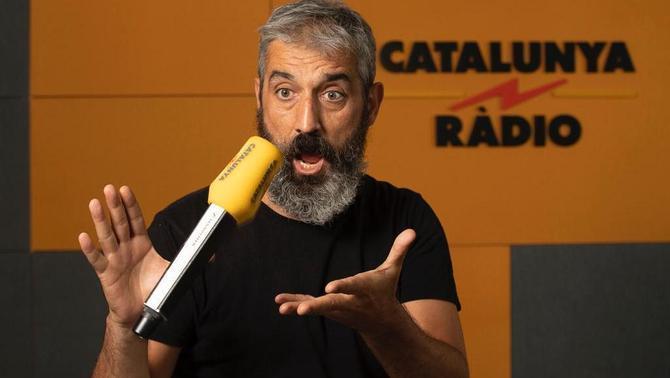 'Alella, poble cuidador' al Programa 'Estat de Gràcia' de Catalunya Ràdio!