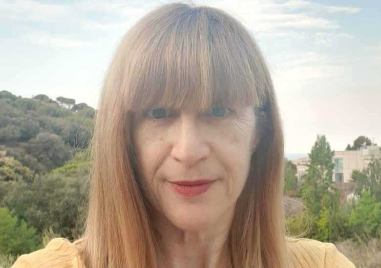 Purificación Pérez, voluntària d'acompanyament i poeta