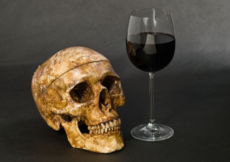 death&wine